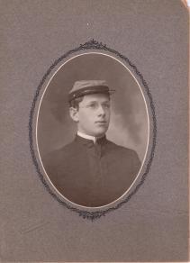 Joseph Leroy Murphy Taunton High School Cadets
