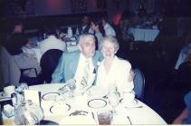 Gilbert and Margaret Cunha 1997