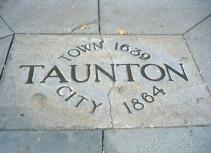 Taunton, Massachusetts